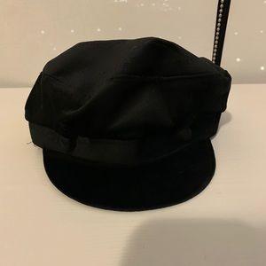Zara beret hat